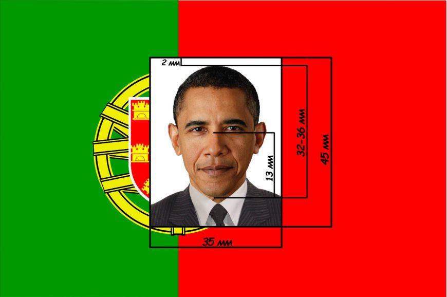 фото на визу Португалия
