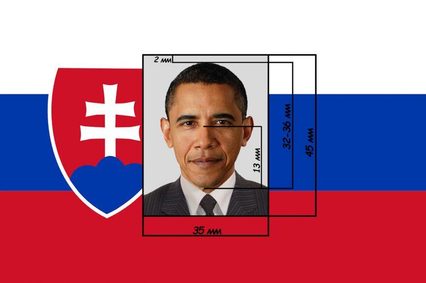 фото на визу Словакия