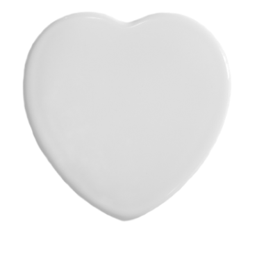 Сердце керамика