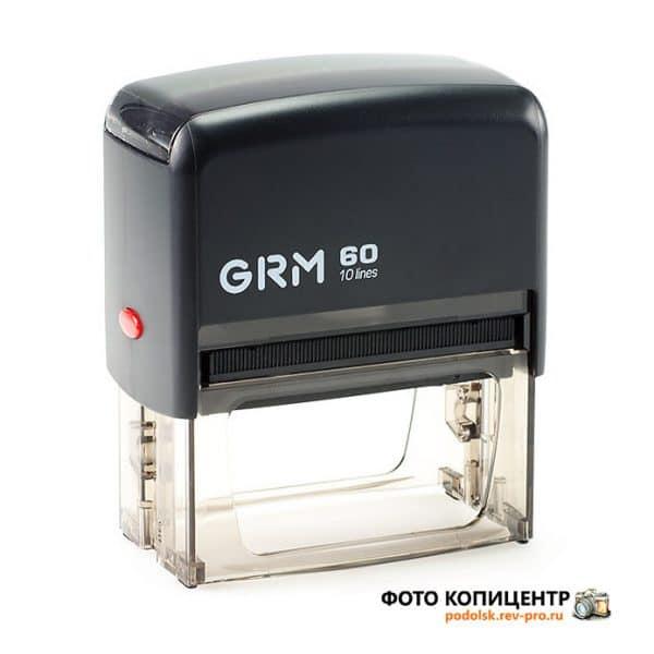 GRМ 60