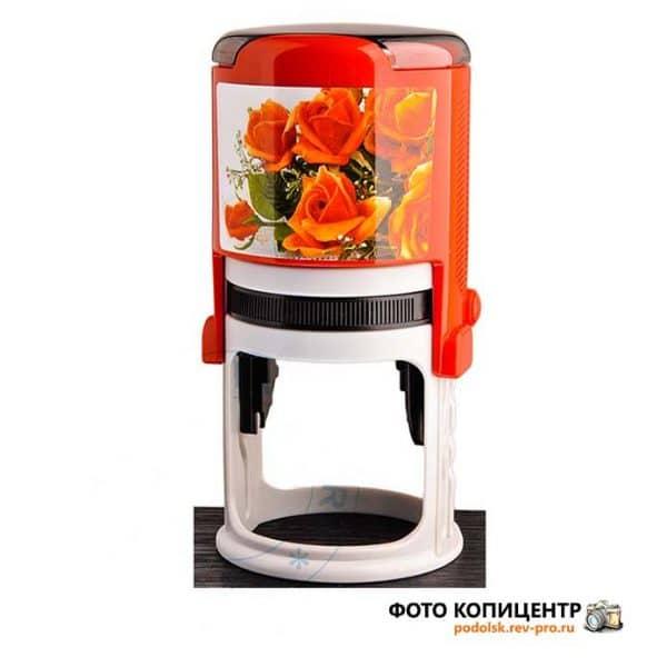 Shiny Printer Exclusive rose