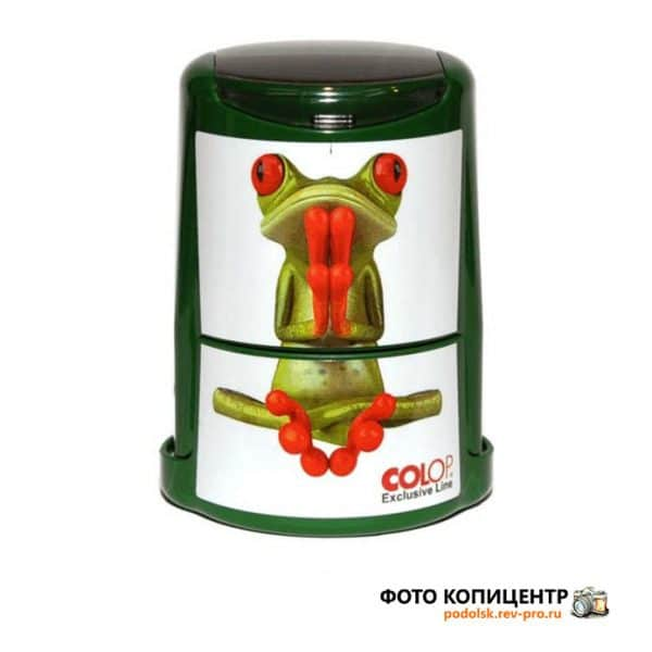 colop Frog