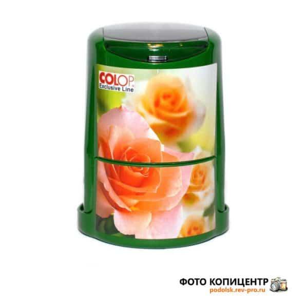 colop rose