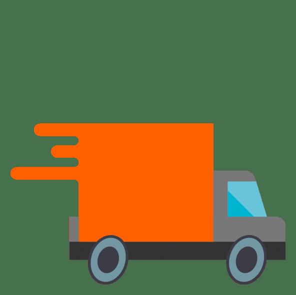 Иконка доставки