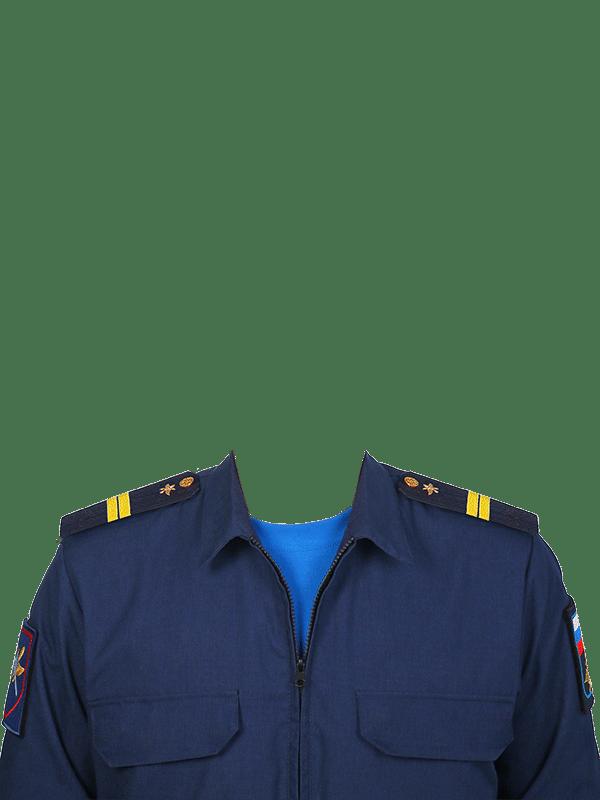 Форма младшего сержанта ВВС