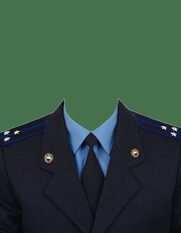 фото на документы в форме старшего лейтенанта ФСО