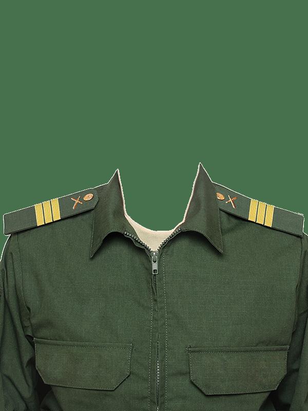 фото на документы в форме сержанта