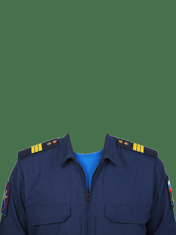 Форма сержанта ВВС