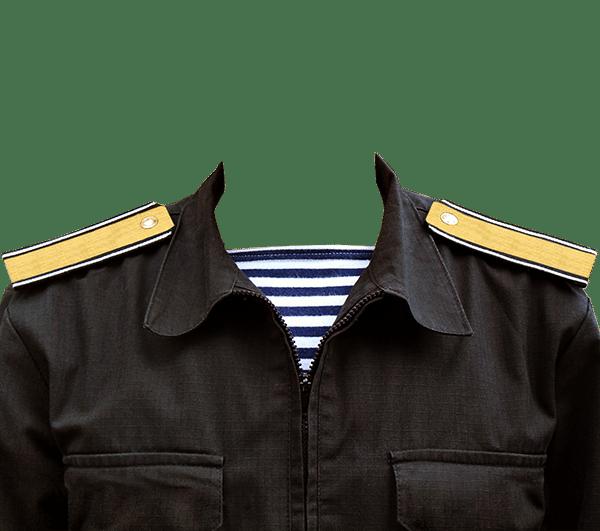 Форма главного корабельного старшины