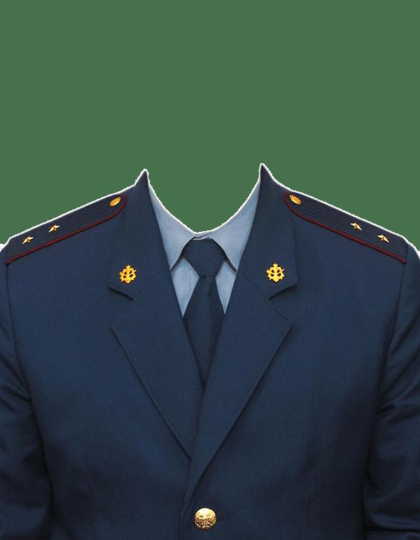 фото на документы в форме прапорщика ФСИН