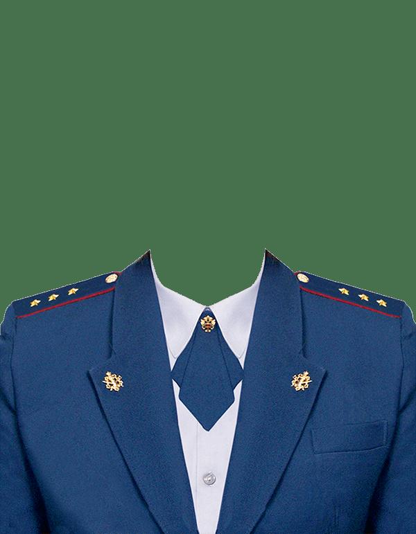 фото на документы в форме старшего прапорщика ФСИН