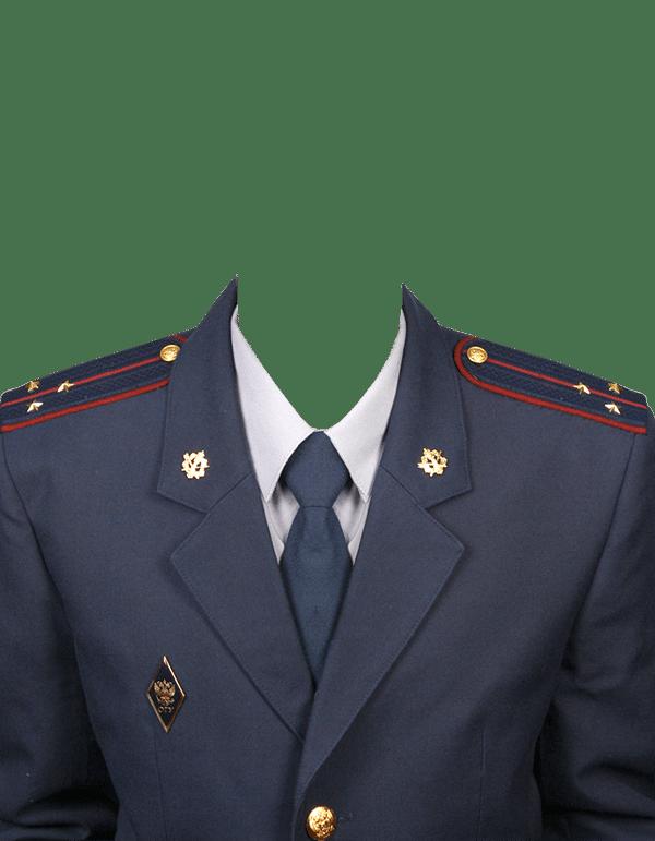 фото на документы в форме старшего лейтенанта ФСИН