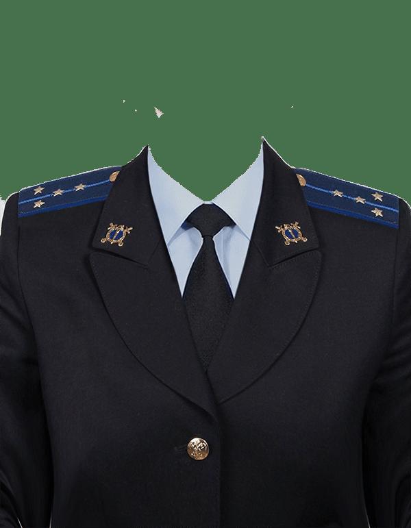 фото на документы в форме капитана юстиции