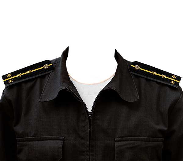 Формакапитан лейтенанта
