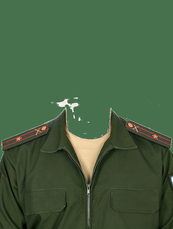 фото на документы в форме майора