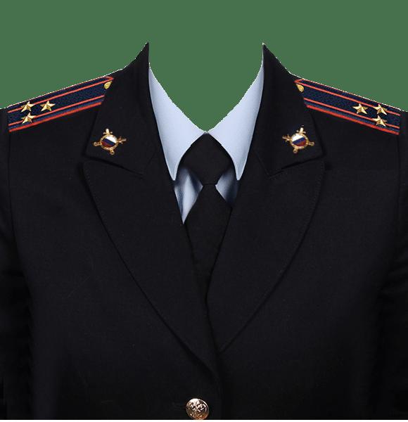 фото на документы в форме полковника внутренней службы
