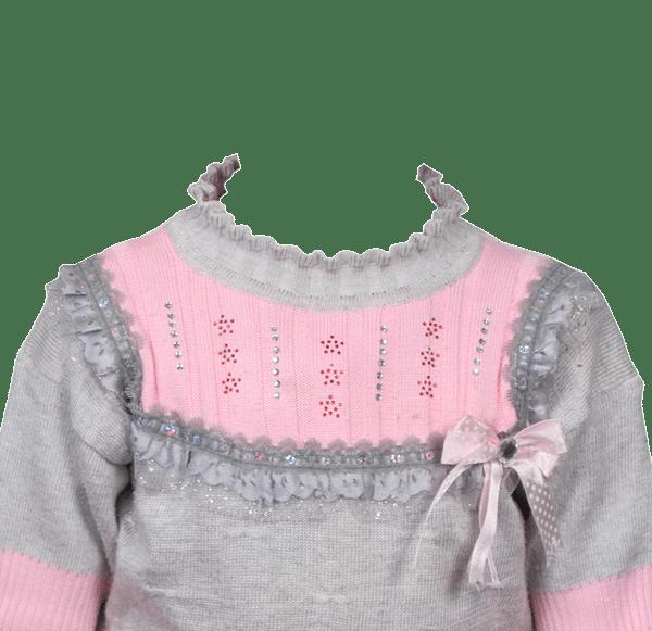 фото на документы в детской одежде