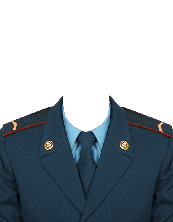 замена одежды на форму ефрейтора МЧС