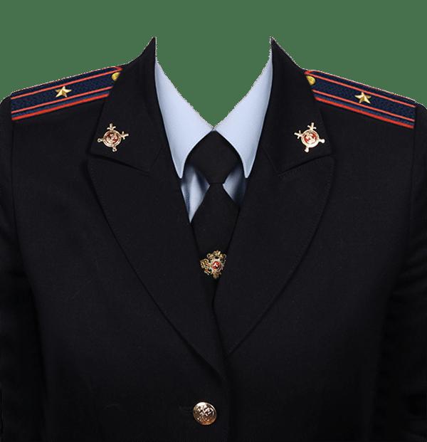 фото на документы в форме майора полиции