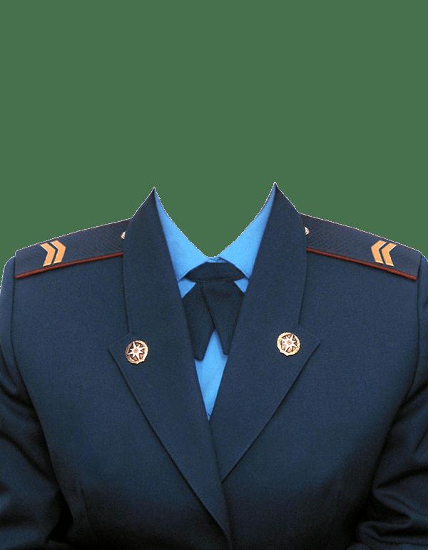 фото на документы в форме младшего сержанта МЧС