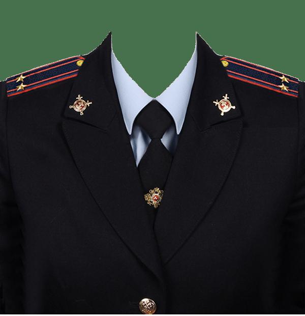 фото на документы в форме подполковника полиции