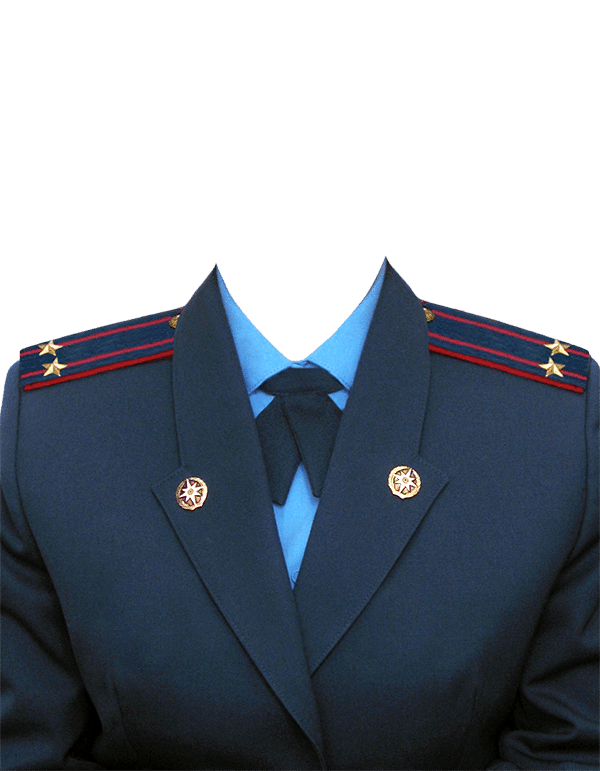 фото на документы в форме подполковника МЧС
