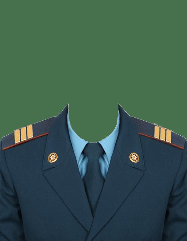 фото на документы в форме сержанта МЧС