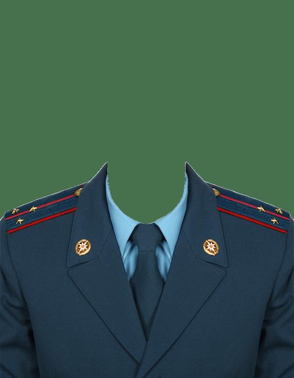 фото на документы в форме старшего лейтенанта МЧС