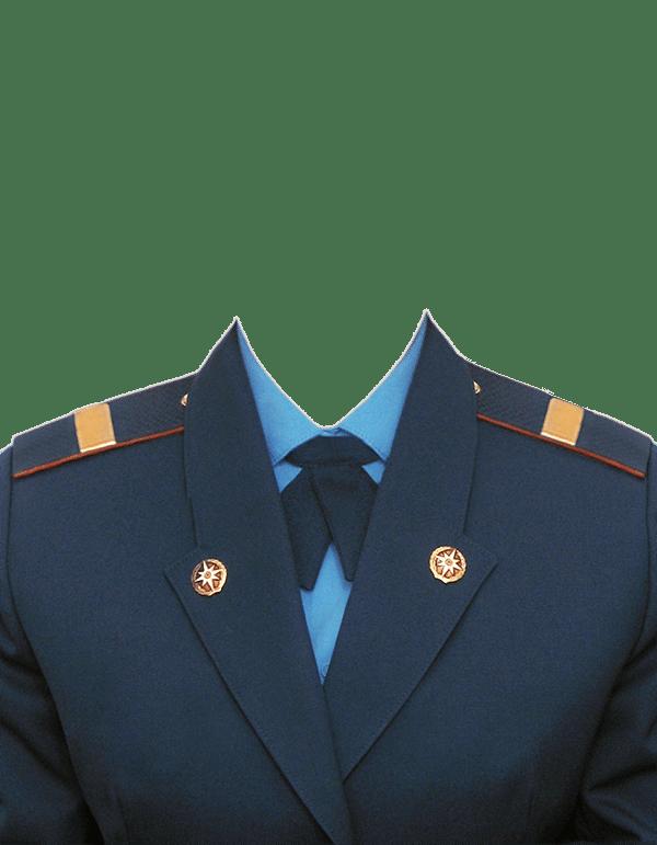фото на документы в форме старшего сержанта МЧС