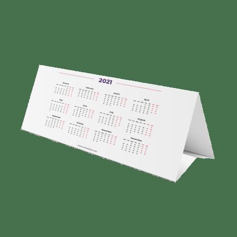 Дизайн для настольного календаря