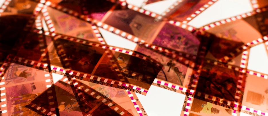 Проявка фотопленки
